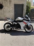 Yamaha XJ6 -12 22000km