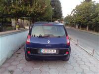 Renault Scenic moze zamena