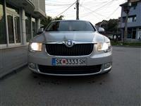 Skoda Superb -11