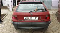 Opel Astra -92 povolno