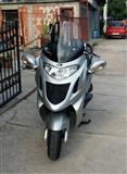 Kymco GrandDink 125cc