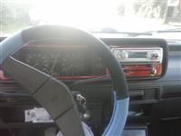 VW Golf 1 -87