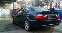 BMW 320 M-Packet
