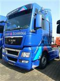 Kamioni Iveco i MAN