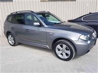 BMW X3 35L