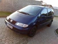 VW SHARAN 1.9 TDI -00
