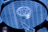 Vrakanje podatoci od hard disk