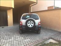 Renault Scenic 2.0 R4 4x4