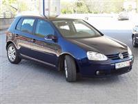 VW GOLF 1.9 105KS -04 KOMPFORT LINE