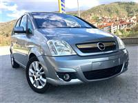 OPEL MERIVA 1.7 CDTI-07 EDITION NEW FACE Nova