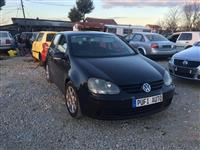 VW GOLF 5 2.0 TDI 103KW ZA DELOVI