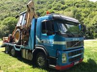 Volvo Slep Sluzba 16t MARBO Kumanovo 24/7
