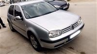 VW Golf 4 1.9 TDI 110 KS -01