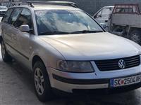 VW Passat 4 -98