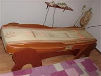 Termomasazen krevet MIGUN