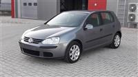 VW Golf 5 1.9tdi  kako nova
