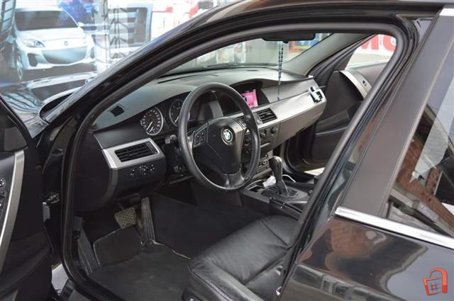 BMW-530d-
