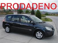RENAULT SCENIC 1.9 DCI 131ks -05 ExcePtion