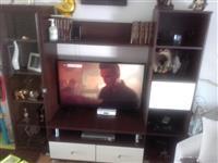 Tv komoda+masicka novi