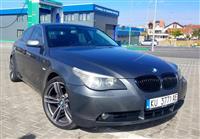 BMW E60 530D 231HP MOZE ZAMENA