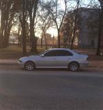 BMW 530 Redizajn