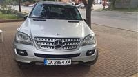 MERCEDES ML 320 4MATIC