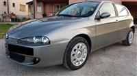 Alfa Romeo 147 1.6 Benzin/Plin