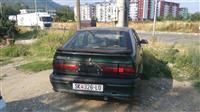 Renault R 19 so atestiran plin