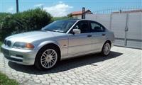 BMW 320d -00 vo ekstra sostojba TOP KOLA