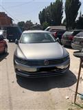 VW Passat dizel 2017