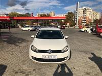 VW Golf 6 1.4 plin benzin