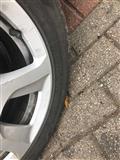 Zimski gumi 4X215/55-R16 -18