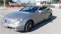 Mercedes CLS 320 -06