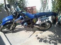 Yamaha  wr 400