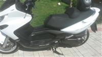 KYMCO Xciting 250cc KAKO NOV