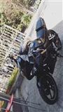 Honda CBR 125r itno
