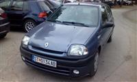 RENAULT CLIO 1.4 -99