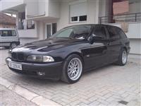 BMW 528 -98 moze zamena za jeep so moja doplata