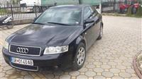 Audi A4 1.9TDI - 01