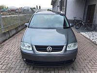 VW TOURAN 2.0 DSG