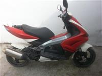 PEUGEOT JET FORCE 50cc 2005