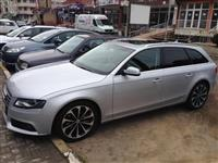 Audi A4 2.0TDI Sport line+Panora Navi Xenon Pdc-11