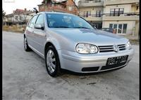 VW VOLKSVAGEN GOLF 2002 1.9 TDI EKSTRA HIGH LINE