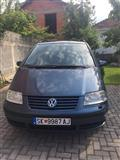 VW Sharan automatic