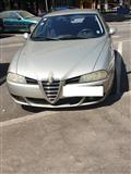Alfa Romeo 156 JTS 2.0