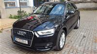 Audi Q3 Quattro -12