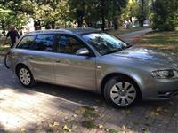 Audi A4 2.0tdi so full oprema -05