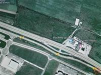 Plac od 7181m2 na avtopatot Tetovo Skopje