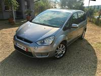 FORD S-MAX 2.0 TDCI-06 TITANIUM FULL NEW FACE