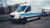 Transport so kombe vo Makedonija i stranstvo